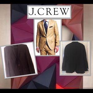J Crew Dark Blue Blazer 42L